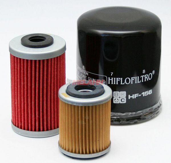 HIFLO Ölfilter HF115
