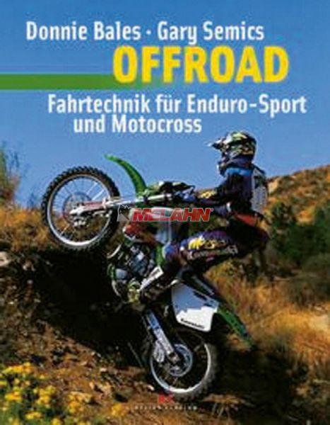 Buch: Offroad Fahrtechnik