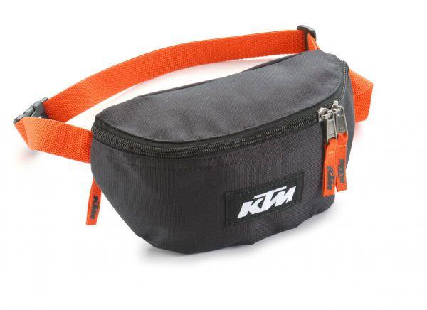 KTM Gürteltasche: Radical, schwarz/orange