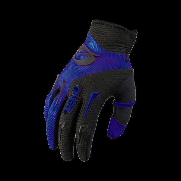 ONEAL Handschuh: Element, blau