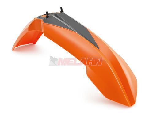 KTM Kotflügel vorne 85 SX 13-17 / Freeride 12-17, orange