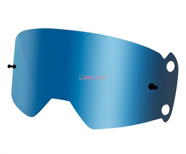 FOX Spiegelglas VUE, blau