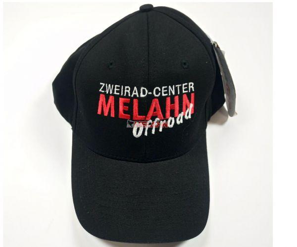 MELAHN Flex-Fit Cap, S/M