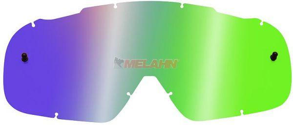 FOX Spiegelglas AIR SPACE, grün