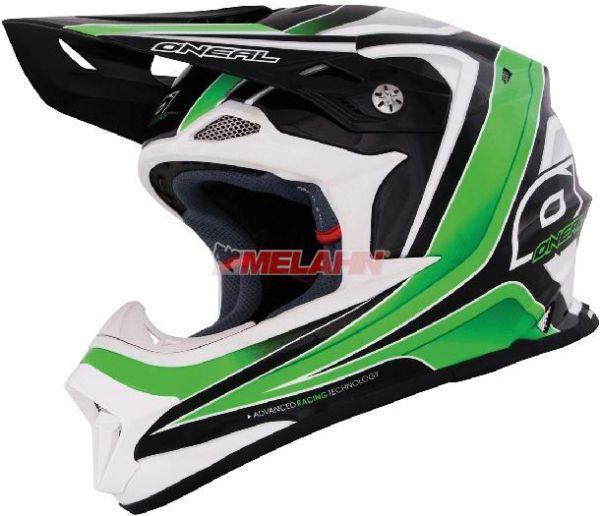ONEAL Helm: 812, grün