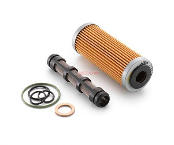 KTM Ölfilter-Set, 250 SX-F 13-/EXC-F 14- / 350 SX-F/EX-F 11-
