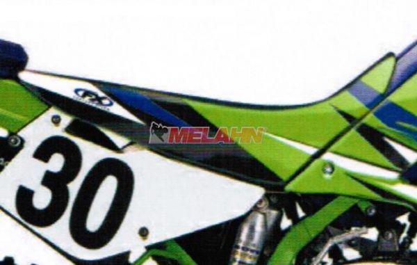 FX Sitzbezug EVO KDX 200 95-04