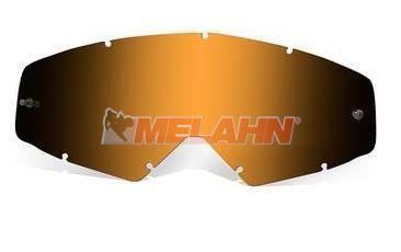 OAKLEY Spiegelglas Proven MX, black iridium
