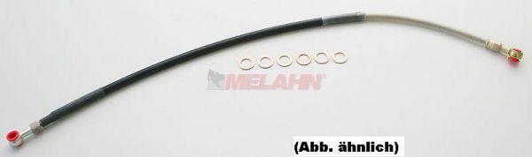 VENHILL Bremsleitung hinten RM 125/250 06-09