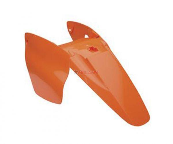 KTM Heckteil 50 MINI, orange 2003