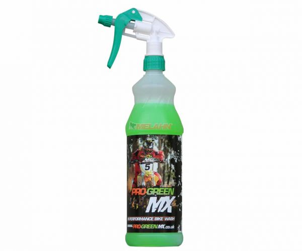 PRO GREEN MX-Reiniger, Pumpspray, 1l