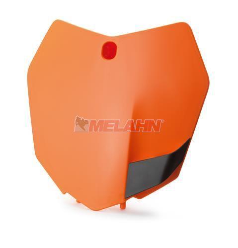 KTM Starttafel, SX/SMR 13-15 / EXC 14-16, orange