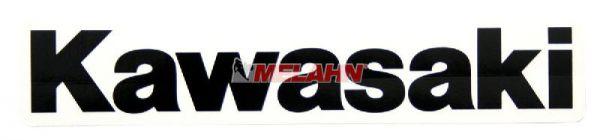 FX Aufkleber: Kawasaki, 20x3cm