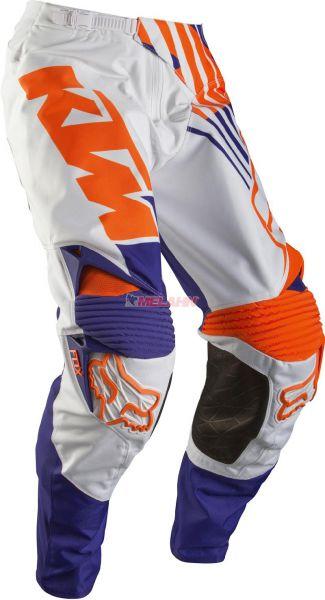 FOX Hose: 360° KTM, purple