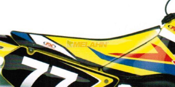 FX Sitzbezug: EVO RM 65 03-
