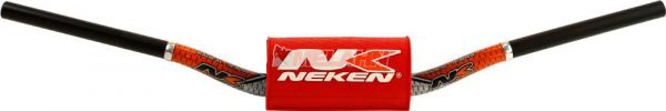 NEKEN Lenker Colour 28,6mm Typ 971, rot