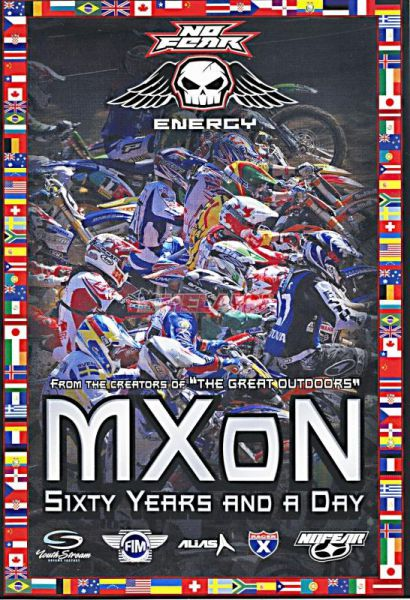 DVD: MX of Nations 2007