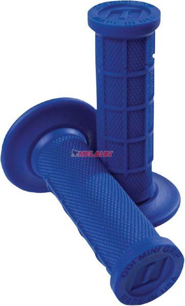 ODI Mini MX Griff (Paar), blau