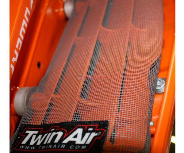 TWIN AIR Kühlerfilter (Paar), KTM SX-F/ 125SX/ HVA FC/TC125 16-