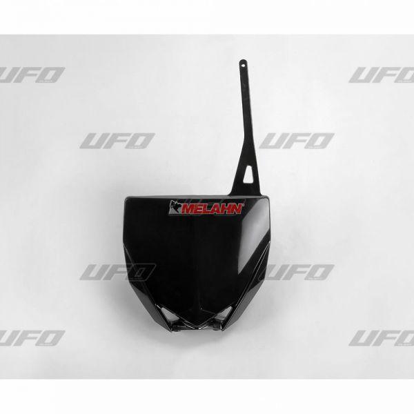 UFO Starttafel YZ 85 15-, schwarz