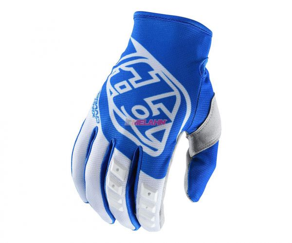 TROY LEE DESIGNS Handschuh: GP Glove, blau