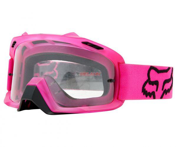 FOX Brille: AIR SPACE, pink