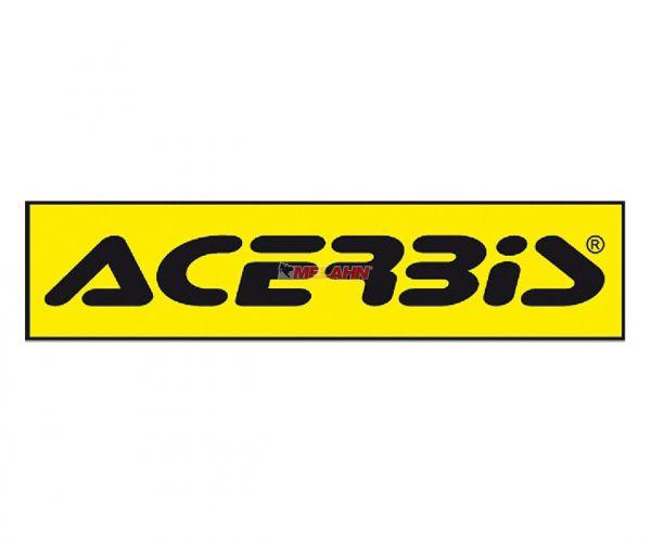 ACERBIS Aufkleber Logo 13x2,5cm