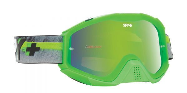 SPY Brille: Klutch, Pinner Green, grün