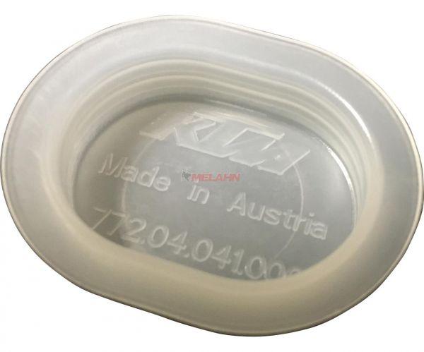 KTM Plastikkappe Schwinge EXC 12- / SX 11-