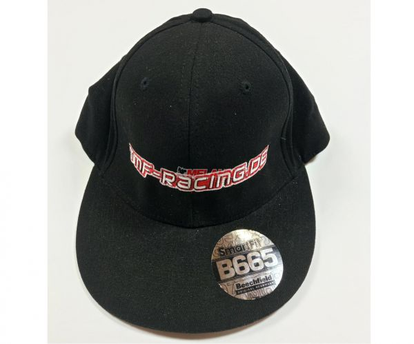 TMF Flex-Cap, schwarz