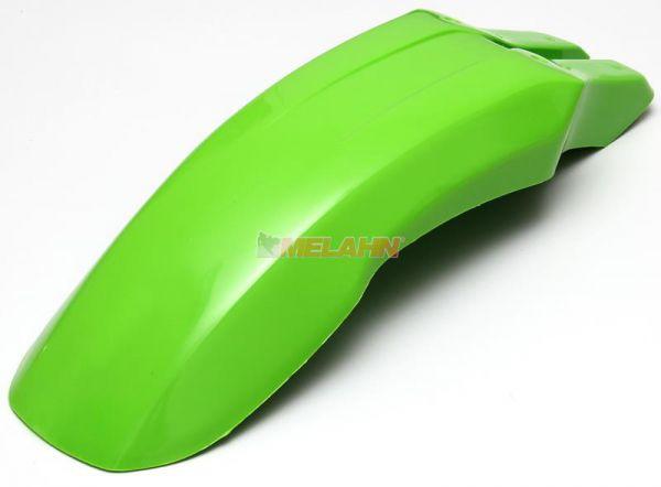 X-FUN Kotflügel vorne: Supermoto 1/2, grün05