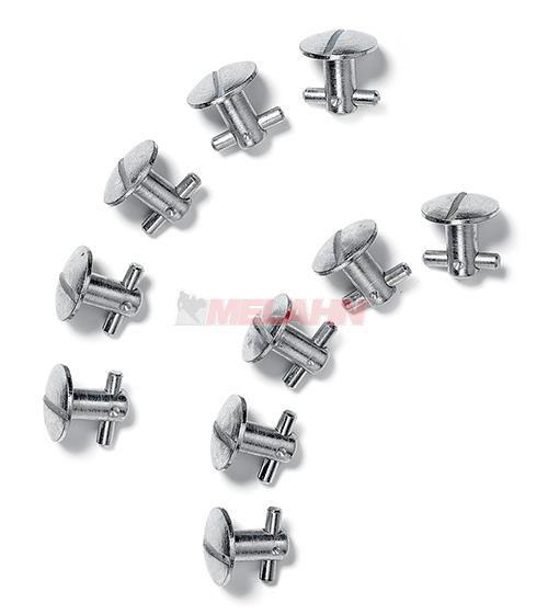 SIDI Schrauben-Kit SRS (10 Stück), ohne Scheiben