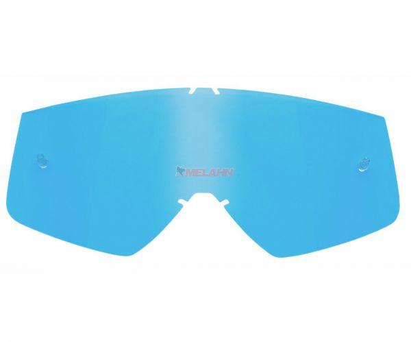 THOR Ersatzglas Sniper/Conquer, blau