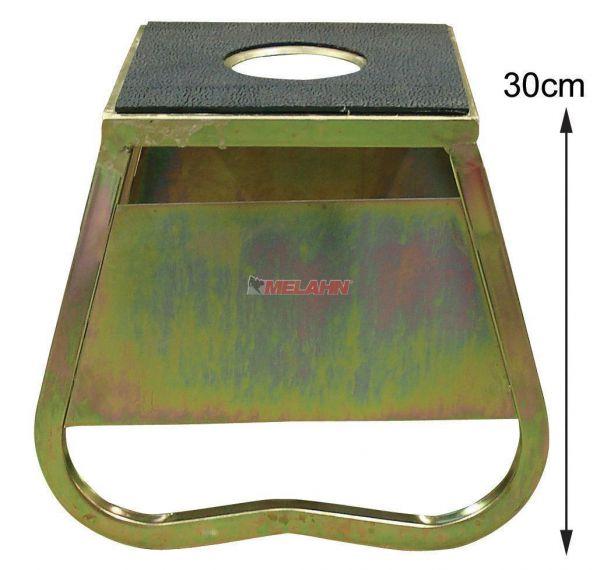 TECH Aluminium-Ständer Mini für <65ccm, 30cm