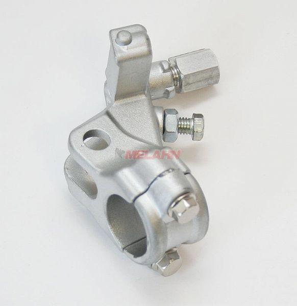 ZAP Kupplungshebelhalter ohne Heißstart CRF 04-09