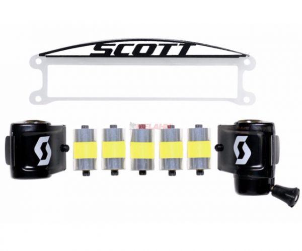 SCOTT WFS-Kit (Roll-Offs) 30mm, 83-89/Recoil