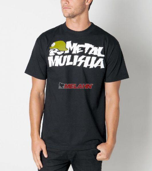 METAL MULISHA T-Shirt: OG Icon, schwarz
