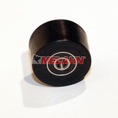 UFO Kettenrolle CRF 250 10-11, CRF 450 09-11, schwarz