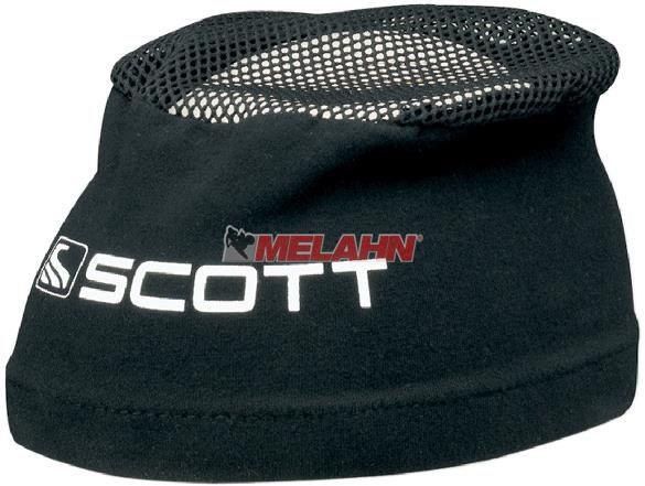 SCOTT Sweathead Polyester, schwarz