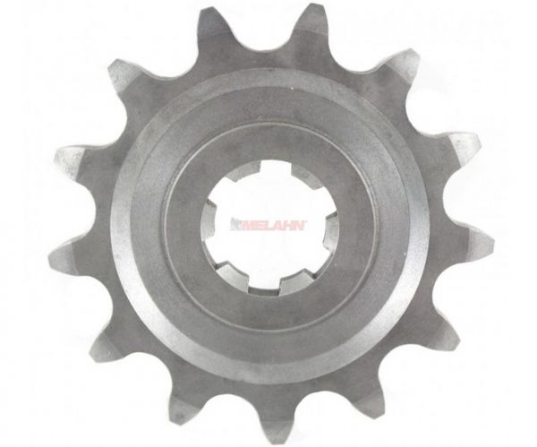 MELAHN Kettenritzel KX60-85, 83- / RM60/65, 03-05