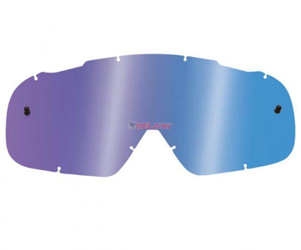FOX Spiegelglas Main, blau