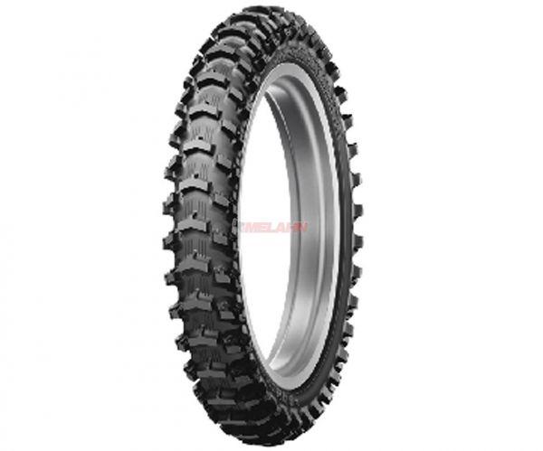 DUNLOP Reifen: MX-12, 110/90-19