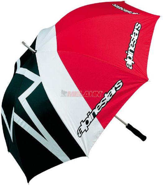 ALPINESTARS Regenschirm