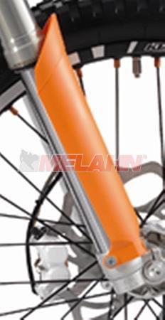 KTM Gabelschützer (Paar) 85 SX 12- / Freeride 12-, orange