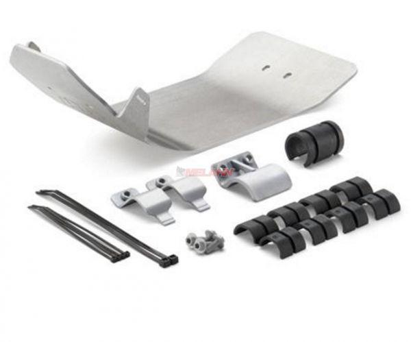 KTM Aluminium-Skidplate 450 SX-F 16- / 450/500 EXC-F 17-