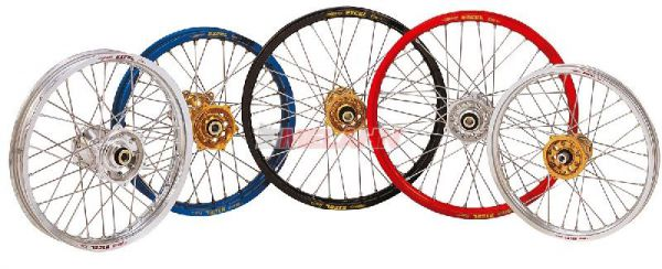EXCEL Komplett-Rad 1,60x21 Zoll, blau