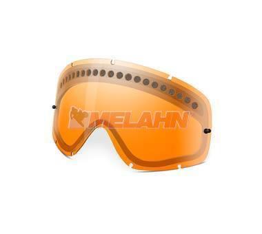 OAKLEY Doppelglas O-Frame, orange