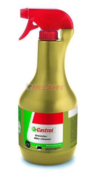 CASTROL Reiniger: GREENTEC, 1l