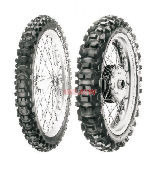 PIRELLI Reifen: MX EXTRA, 100/90-19