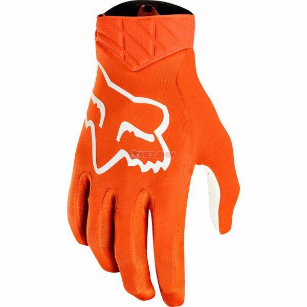 FOX Handschuh: Airline, orange